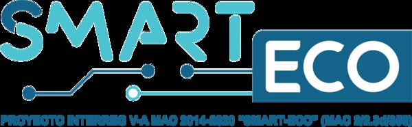 Logotipo proyecto SMART ECO