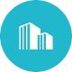 Logotipo eje 2 del proyecto interrec mac, Mejorar la competitividad de las empresas